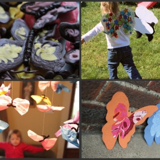 Butterfly Birthday Roundup