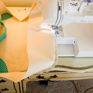 Sewing the Halves (Sidekick Sew-along Day #9)