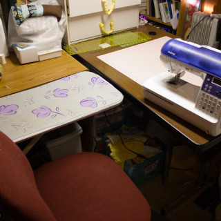 Roads Quilt: In the Home Stretch (Quilting It Together)