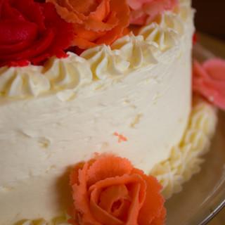 Roses for Gianna