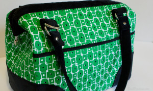 Mommy's Poppins Bag - Version 2 - back - sewfearless.com