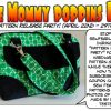Mommy Poppins Bag Pattern Release Party April 22nd!