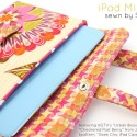 iPad Mini Sleeve -  SewFearless.com