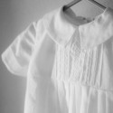 Boy Baptism Gown