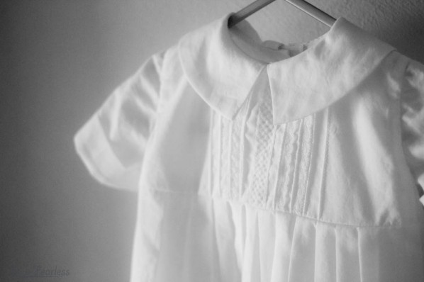 Baoy Baptism Gown - SewFearless.com