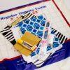 Scribble 'n' Tote Lap Desk Materials - SewFearless.com