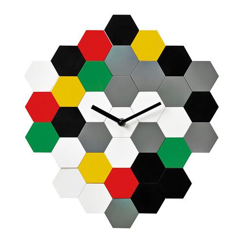 smycke-wall-clock ikea