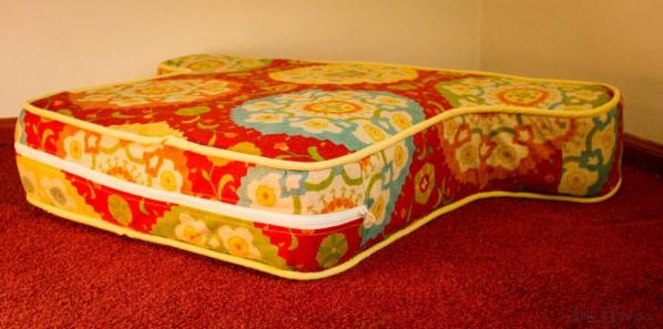 Custom Slipcover for Upholstered Chair - SewFearless.com