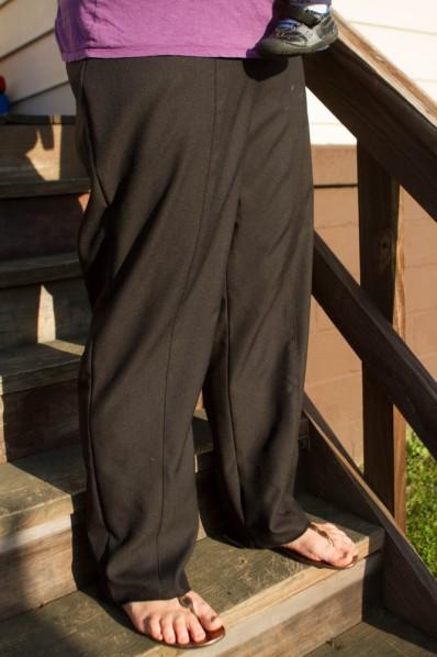 fugly pants