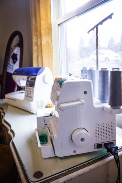 brother sewing machine duo