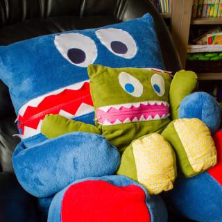 Mega Eater (Pajama Eater)