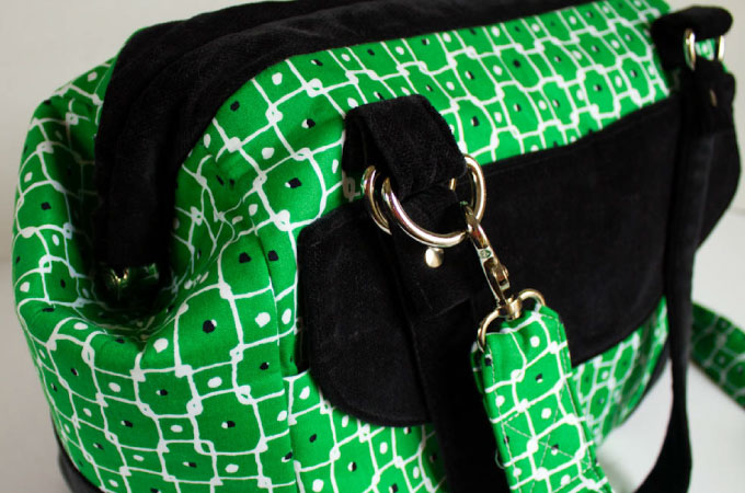 Mommy Poppins Bag - product image