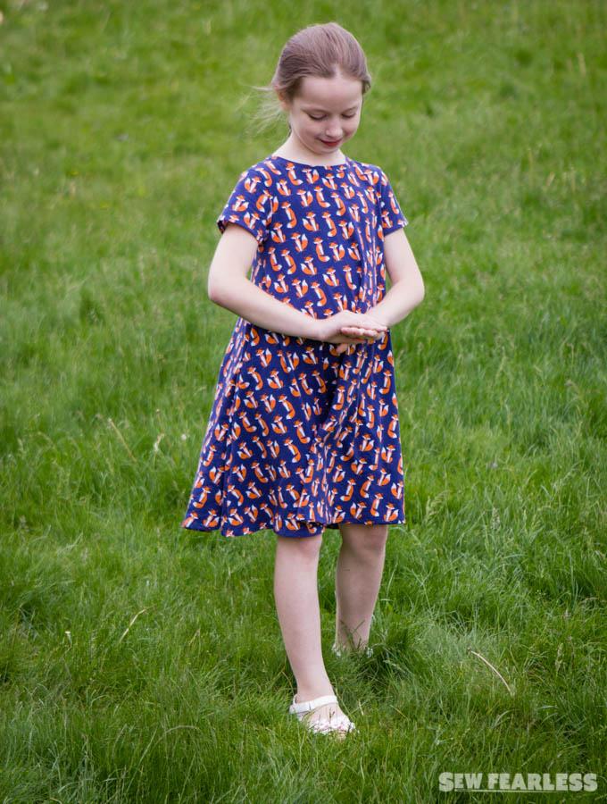 Groove Dress