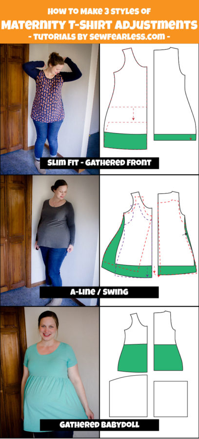 7c1ed185d2990 With the mastery of these adjustments, I gained a lot of flexibility in  styling my maternity wardrobe and I hope this tutorial helps you too!