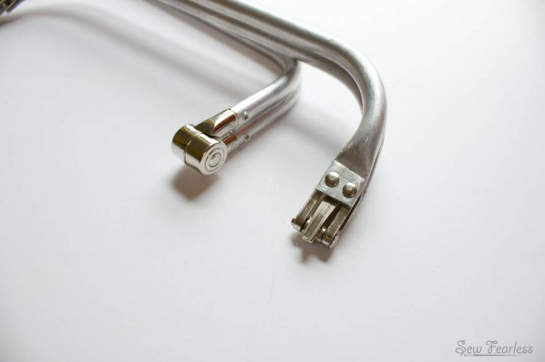 internal tubular purse frames - sewfearless.com