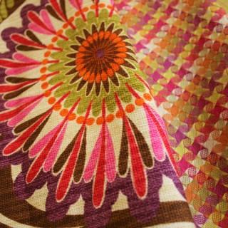 iPad Mini Sleeve featuring HGTV Home Decor Fabrics