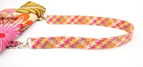 reversible strap