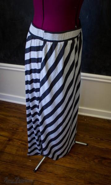 Skirt fail - SewFearless.com
