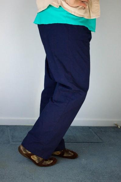 Jalie Pants   #scaredypants2014