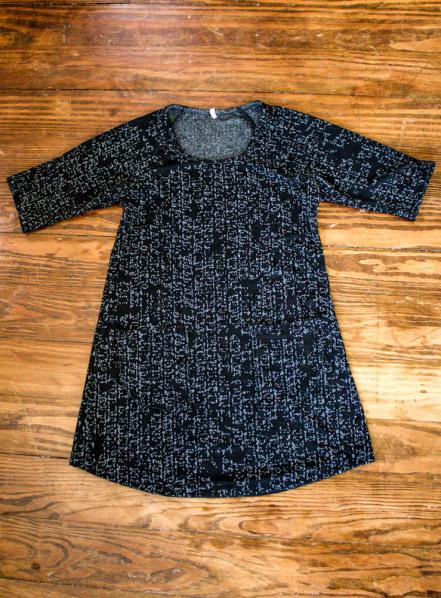 Jalie Raglan Top Sewn by Sew Fearless