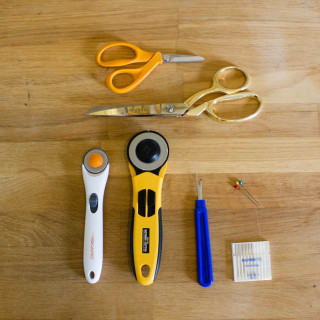 5 Tools To Keep Sharp