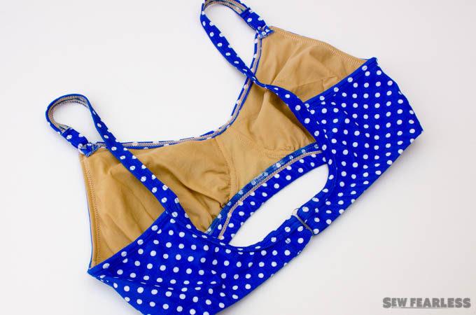 swim suit set