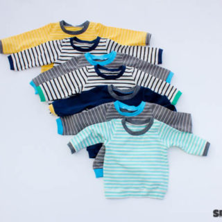 Big Batch of Baby Boy Outfits