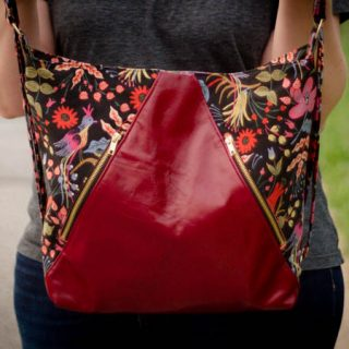 Introducing… The Pavia Backpack Pattern